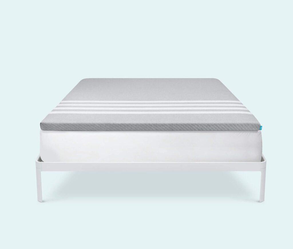 leesa mattress topper