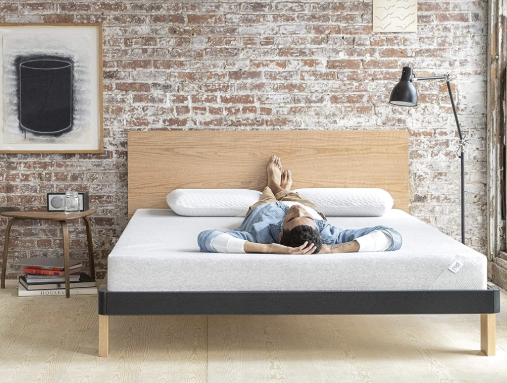 Nod by Tuft & Needle Mattress Review