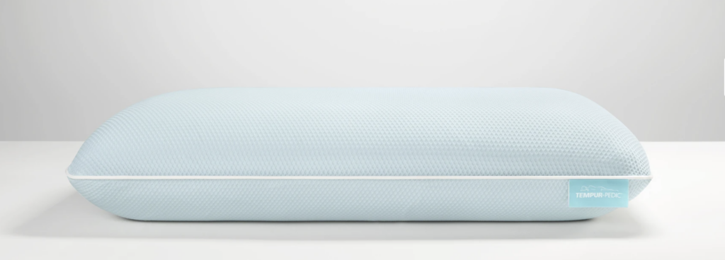 tempur cloud cooling pro pillow 2