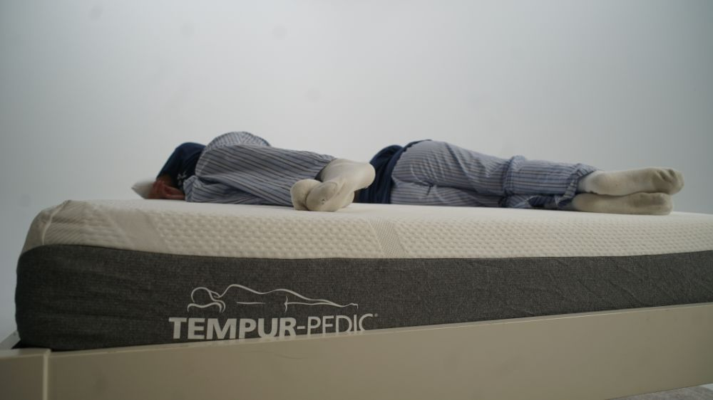tempur cloud product