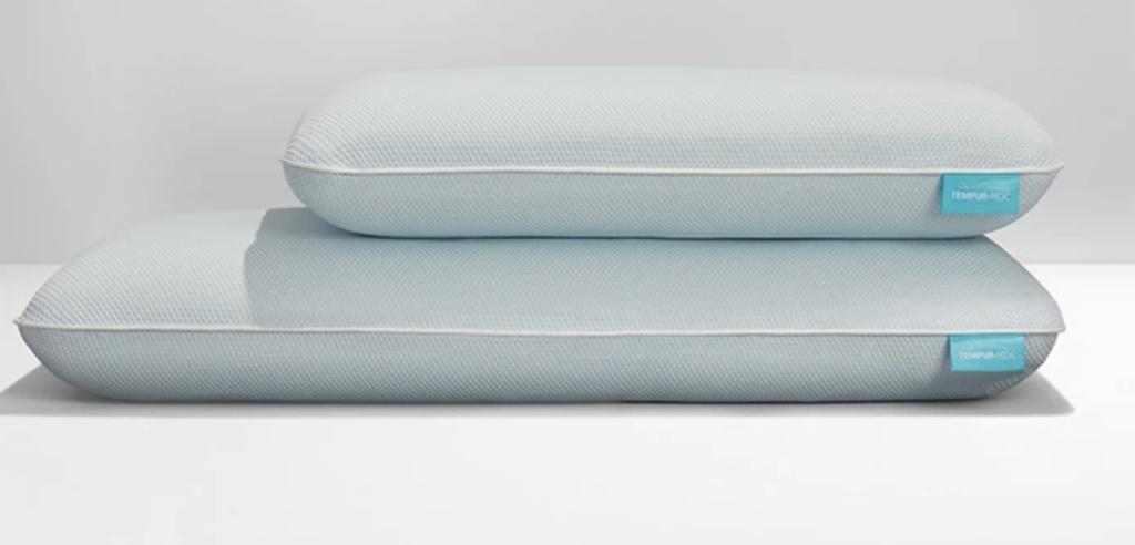 tempur pillows 3