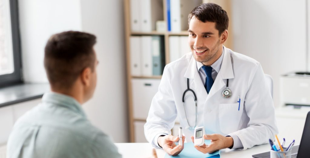 Diabetic Doctor scaled e1602606888354