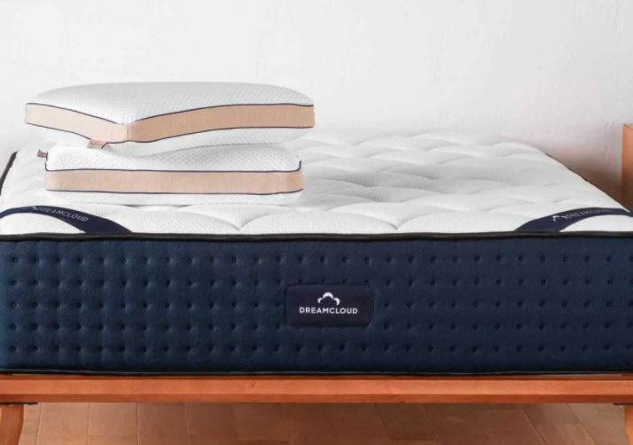 DreamCloud vs Saatva Mattress Comparison