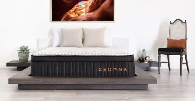 Brooklyn Bedding Sedona