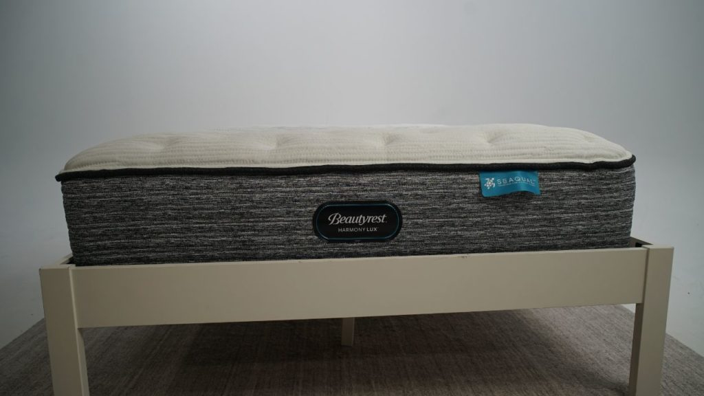 beautyrest harmony carbon product image