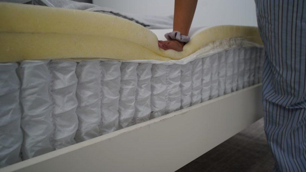 helix moonlight inside hand foam