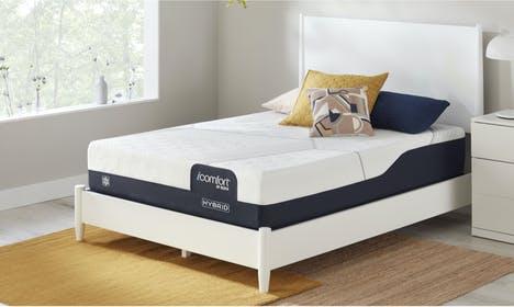 icomfort hybrid lifestyle angle