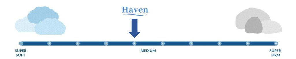 haven firmbess graphic