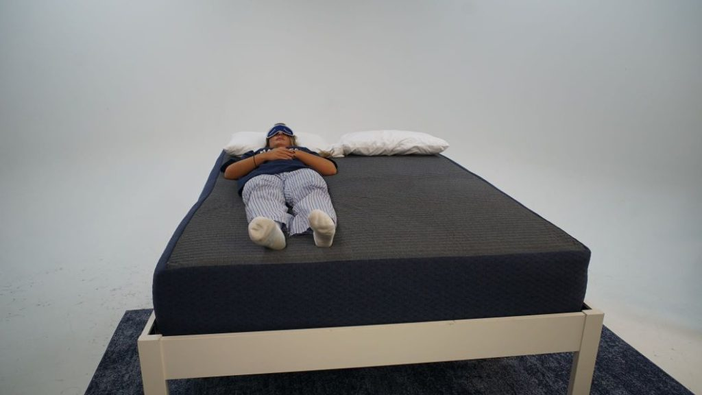 Dreamfoam Chill Memory Foam Mattress Review