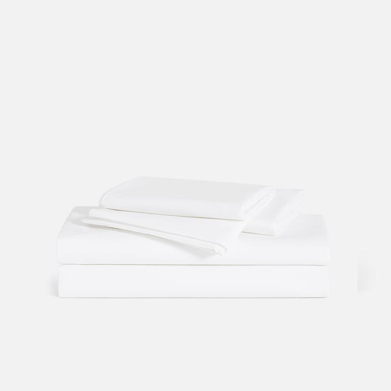 brooklinen percale sheets