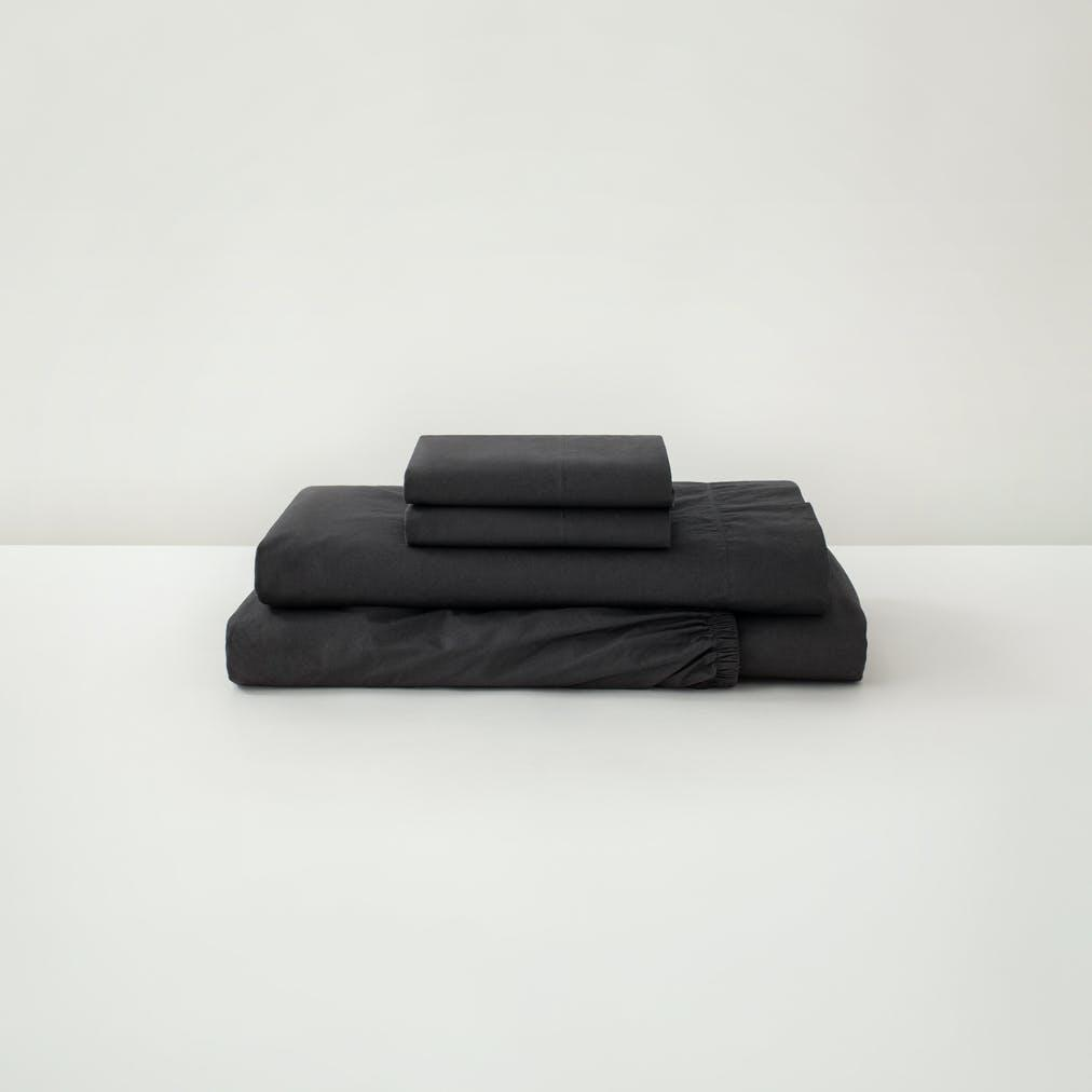 tuft percale sheets